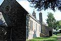 Eglwys Dewi Sant, St David's Church, Froncysyllte, Wrexham, Cymru, Wales 13.JPG