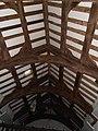 Eglwys Sant Gwyddelan, Dolwyddelan, Gwynedd, Cymru 16.JPG