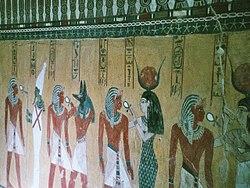 Tumba de Thutmose IV. KV43