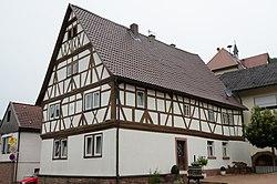 Eichenbühl, Hauptstraße 108 und 110-004.jpg
