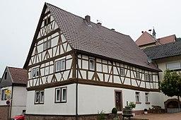 Eichenbühl, Hauptstraße 108 und 110