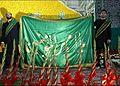 Eid al-Ghadeer in Fatima Masumeh Shrine- Iran 2016 by tasnimnews.com 03.jpg