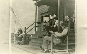 Eilon - Eilon around 1940