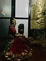 Ekambareswarar Temple Kanchipuram Tamil Nadu - Parvati.jpg