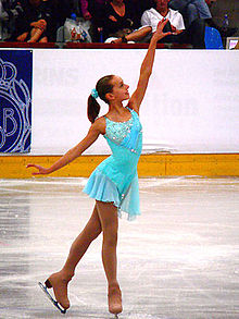 Ekaterina Kozireva 2006 JGP The Hague.jpg
