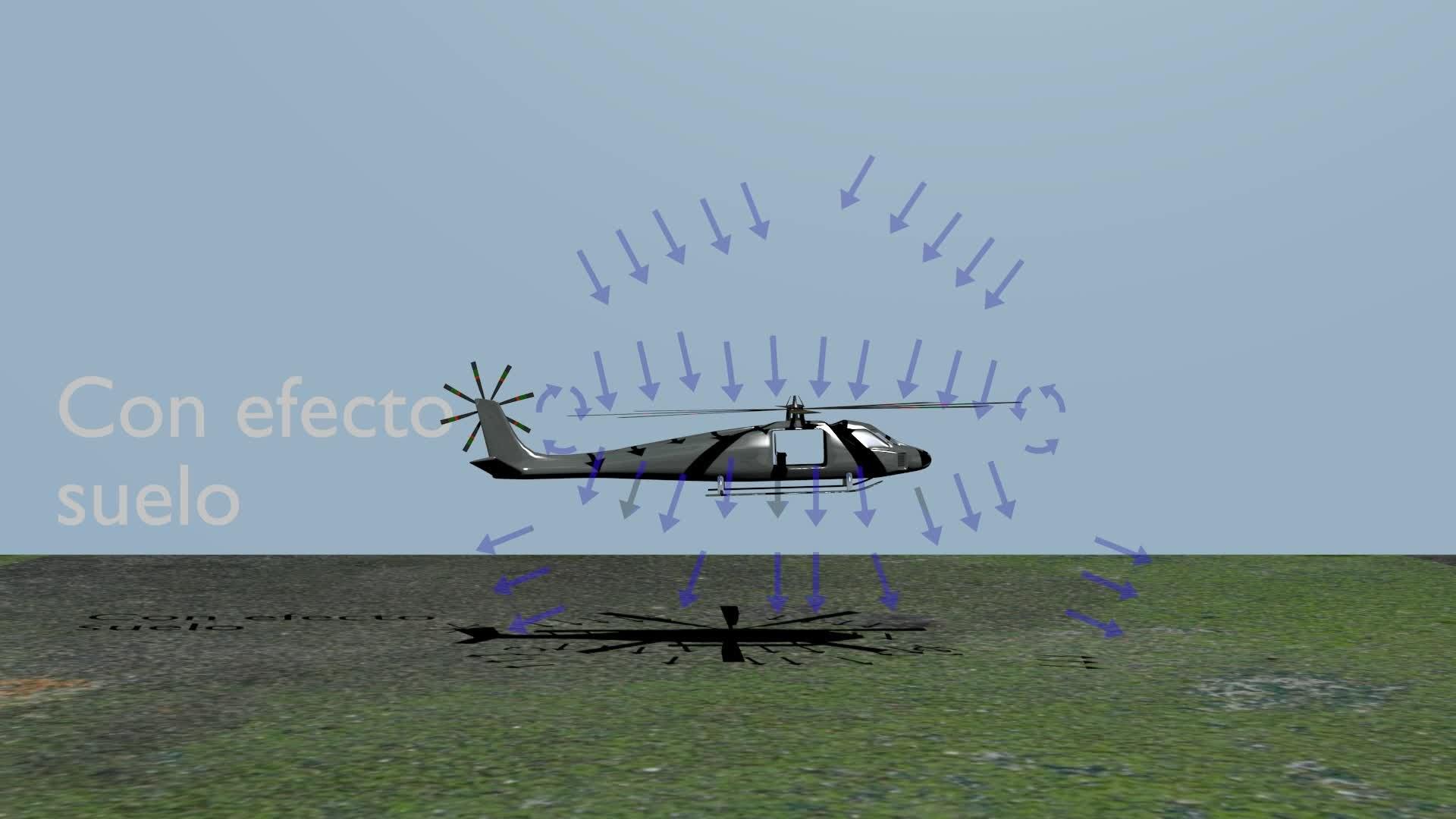 Ground Effect Aerodynamics Race Cars