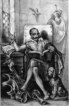 El ingenioso hidalgo Don Quijote de la Mancha (Tomo I