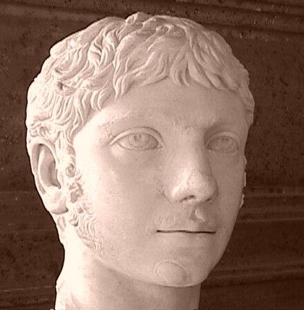 Elagabalo (203 o 204-222 d.C) - Musei capitolini - Foto Giovanni Dall'Orto - 15-08-2000.jpg