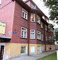 Elamu Kungla tn 18, Kalamaja, Tallinn.JPG