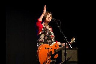 Eleanor McEvoy Irish singer/songwriter (born 1967)