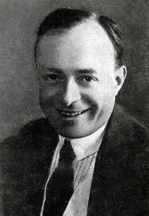Eleuterio Rodolfi - Eleuterio Rodolfi in 1925