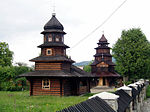 Elijah the Prophet church in Yaremche (2).jpg