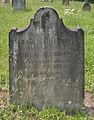 Elizabeth Herriott Tombstone, Bethany Cemetery, 2015-06-11, 01.jpg