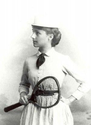 Ellen Roosevelt - Image: Ellen Roosevelt