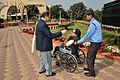 Emdadul Islam - Supreo Chanda - Science City - Kolkata 2014-02-13 2201.JPG