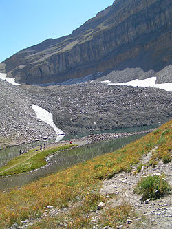 Emerald Lake (Utah) - Wikipedia