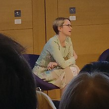 Emma Walmsley at The Francis Crick Institute (cropped).jpg