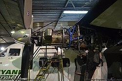 Engine M601Es (F-OIXG) (8395386034).jpg
