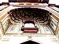 Entrance gate( peacock design).jpg