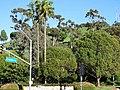Entrance to Culver City Park - Culver City - Los Angeles - California - USA (33296066898).jpg