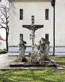 Enzersfeld - Kreuzigungsgruppe.JPG