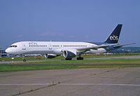 N401JS - R44 - Nordwind Airlines