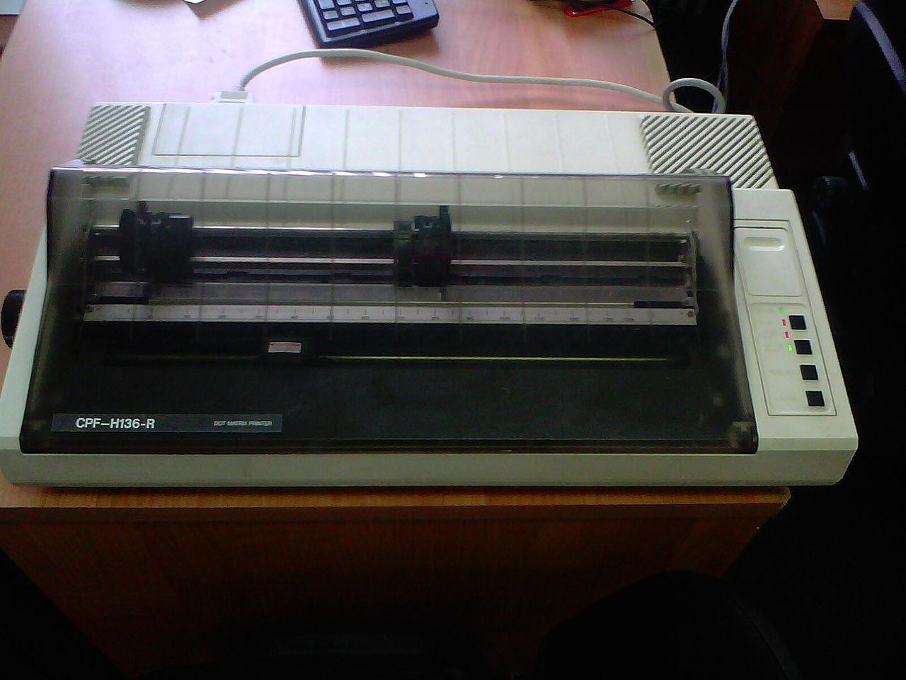 Драйвер Принтер Epson Xp 600