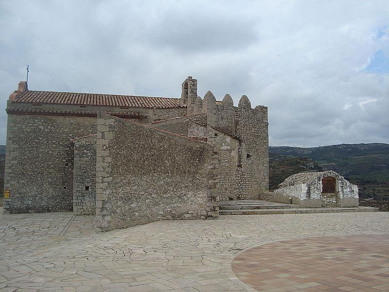 File ermitorio de san marcos de la barcella xert jpg for Puerta 8 san marcos