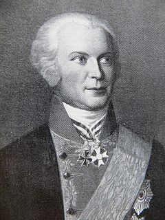 Ernst von Rüchel German general