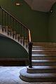 Escala de la casa museu Benlliure, València.JPG