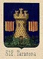 Escudo de Tarazona (Piferrer, 1860).jpg