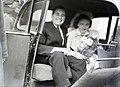 Esküvői fotó, 1948. Fortepan 104881.jpg