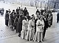 Esküvői fotó, 1948 Budapest. Fortepan 105330.jpg