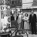 Esküvői fotó, 1953. Fortepan 30698.jpg