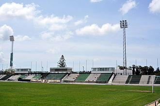 Atlético Sanluqueño CF - Estadio El Palmar