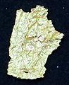 Età ellenistica etrusca, lamine in oro sbalzato da castellonchio, 350-290 ac. ca 04.JPG