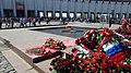 Eternal flame. May 9 2015. - Вечный огонь. 9 Мая 2015. - panoramio.jpg