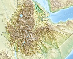 Gilgel Gibe III Dam is located in Ethiopia