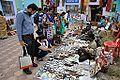 Ethnic Ornament Stalls - West Bengal State Handicrafts Expo - Milan Mela Complex - Kolkata 2014-12-06 1187.JPG