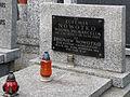 Eufemia Nowotko - Zbigniew Nowotko - Cmentarz Wojskowy na Powązkach (154).JPG