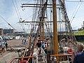 Europa bark in Scheveningen 2016 4.jpg