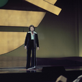 Eurovision Song Contest 1976 rehearsals - Ireland - Red Hurley 3.png
