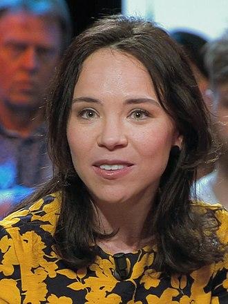 The Moscow Times - Eva Hartog Skorobogatova (2018)