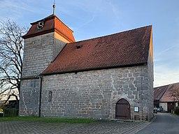 Roßendorf in Cadolzburg