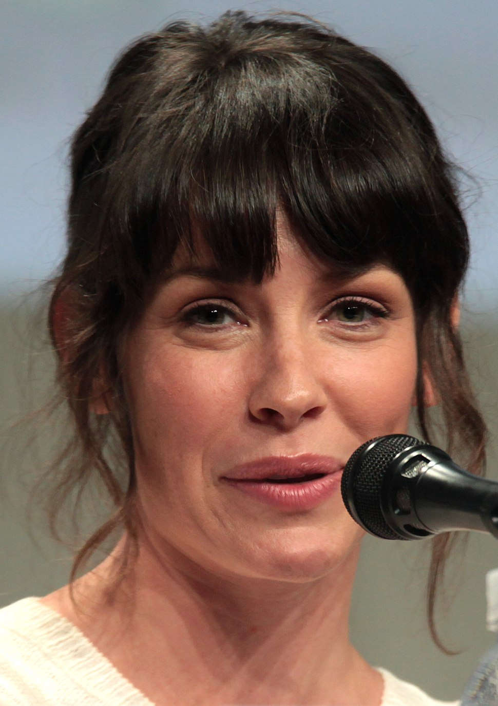 Evangeline Lilly SDCC 2014 (cropped)