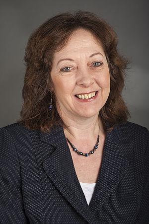Jill Evans - Image: Evans, Jill 1665