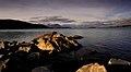 Evening at Lake Tekapo. 4 (8431167355).jpg