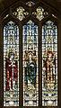 Evesham, All Saints' church window (24512919308).jpg