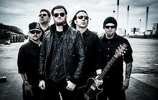 Evil Masquerade Scandinavian band