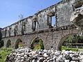 Ex Convento de San Francisco Totimehuacan, Puebla 03.JPG